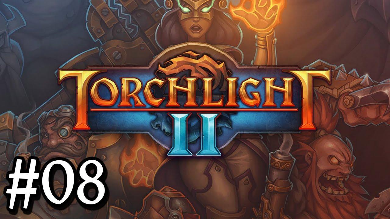 Torchlight 2 – Part 08: Der Anfang vom Ende
