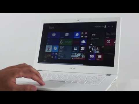 Acer Aspire V3-371 - видео ревю - laptop.bg (Bulgarian Full HD version)