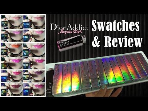 Addict Fluid Stick by Dior #7