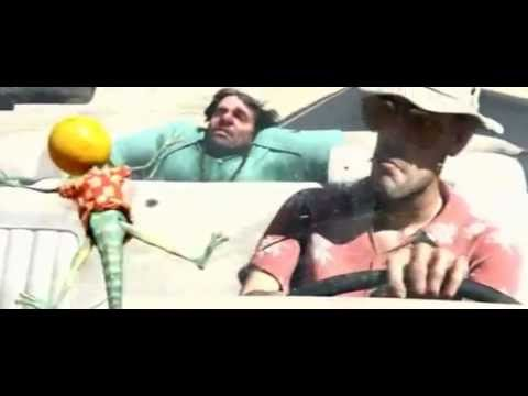 Rango - My Favorite Funny Scene