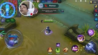 alucard skilk double || Streaming Mobile Legends: Bang Bang
