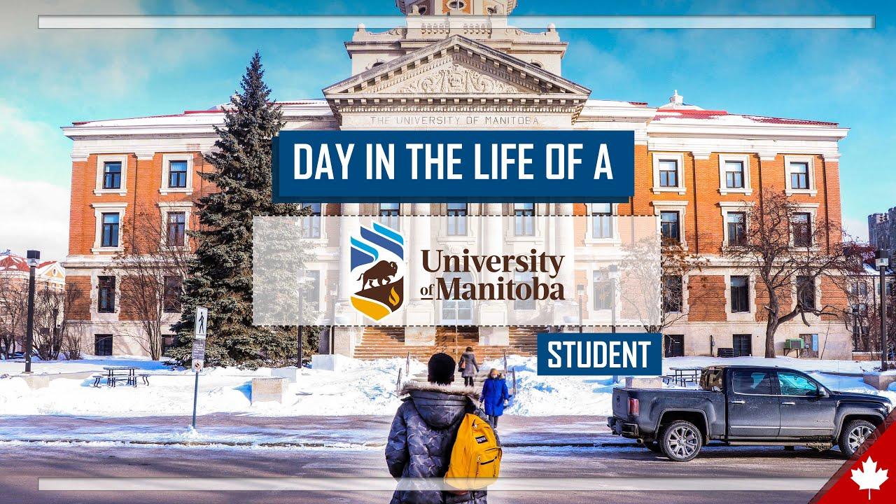 University of Manitoba-Video-1