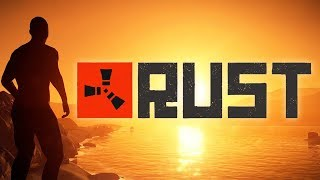 Rust - A Rock and a Hard Place
