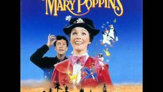 Mary Poppins Soundtrack- I Love To Laugh