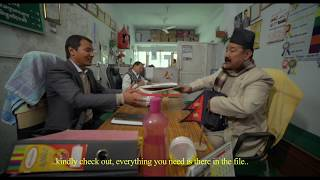 preview picture of video 'Hotel Elam- Nepali Short Film'