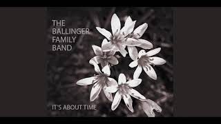 The Ballinger Family Band - What Are Those Things With Big Black Wings