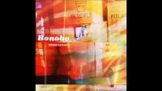 Bonobo - Sweetness [Full Album]