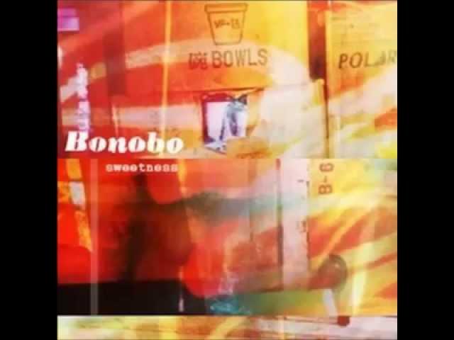Bonobo-sweetness-full-album