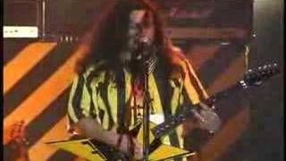 Stryper - Live in Puerto Rico 2004 - 01 Sing Along Song