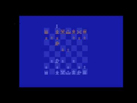 Video Chess #Picturelabel