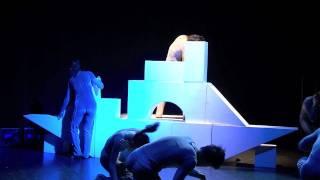林文中舞團小系列作品第三號『尛』選萃 【Small Puzzles】 3mins excerpts