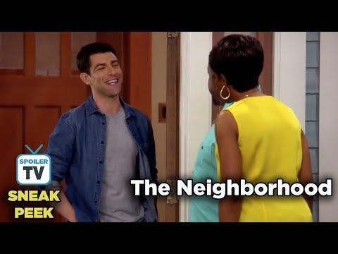 The Neighborhood 1.01 (Clip 2)