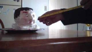 Zombie Cake:making a better video.wmv