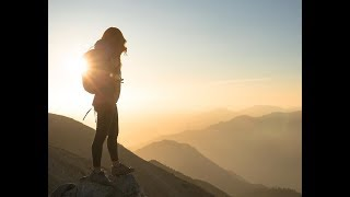 Pause And Re-Peak: The Three Saints Challenge
