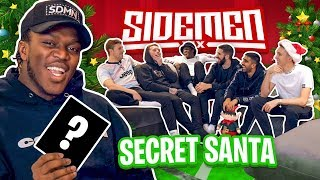 #SidemenChristmas  • Sidemen: http://www.youtube.com/Sidemen • Sidemen Clothing: http://www.sidemenclothing.com Have an idea for a compilation/montage or Sidemen Saturday, let us know below!  ------------------------------------------------------------------------------------------------------------  Sidemen: • Miniminter: http://www.youtube.com/Miniminter • Zerkaa: http://www.youtube.com/Zerkaa • Behzinga: http://www.youtube.com/Behzinga • Vikkstar123: http://www.youtube.com/Vikkstar123 • TBJZL: http://www.youtube.com/TBJZL • Wroetoshaw: http://www.youtube.com/Wroetoshaw • KSI: http://www.youtube.com/KSI  edited by https://twitter.com/TegsRF