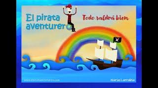 """""""El pirata aventurero todo saldrá bien"""""""