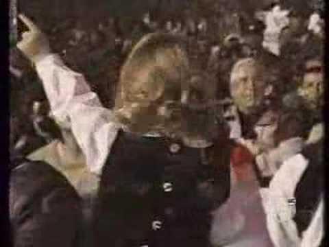 xuxa en festival de viña 2000