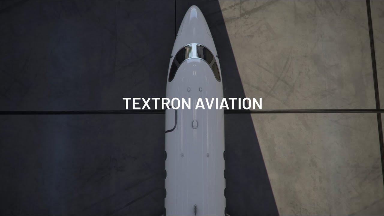 Microsoft Flight Simulator Partnership Series: Textron Aviation Video Still