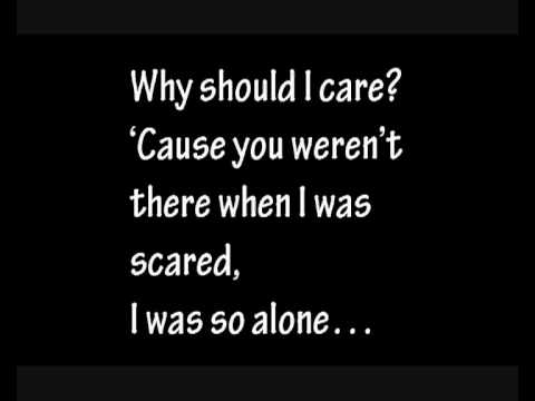 Avril Lavigne - Losing Grip (Lyrics)