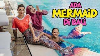 Video PERTAMA KALI JADI MERMAID DI BALI😍 Kayak Mermaid Asli!!! MP3, 3GP, MP4, WEBM, AVI, FLV Agustus 2019