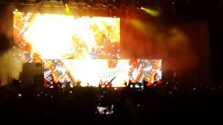 Mix - 3 Strikes Afrojack Sunburn Arena Hyderabad 2014