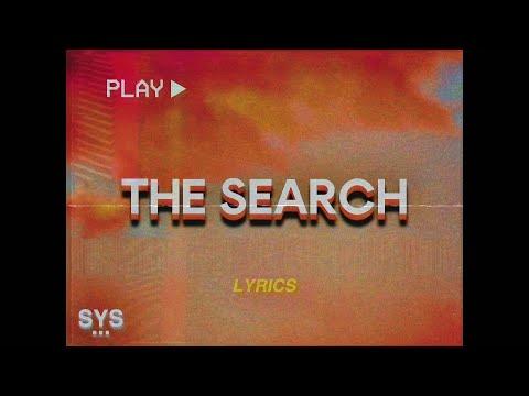 NF – The Search (Lyrics)