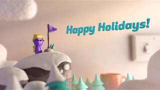 Happy Holidays from RCA