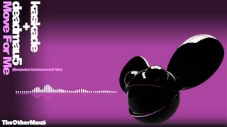 Deadmau5 + Kaskade - Move For Me [Extended Instrumental Mix] () || High Quality Mp3
