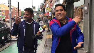 MANCHESTER WEATHER AND INDIAN TEAM REPORT WITH VIKRANT GUPTA | #IndvsPak #CWC19
