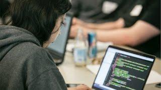 Powerhouse #SunCode Hackathon 2017