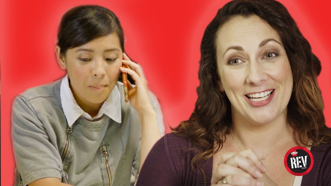 People Get Personal Assistants For A Day // Presented By BuzzFeed & Hormel (TM) REV Wraps (R) thumbnail