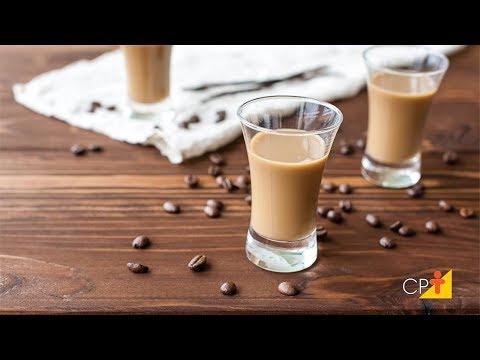 Licor de Café Cremoso 1