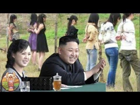 Regardez Pourquoi les Citoyens se Font Exécutés en Corée du Nord… Ce Qui Se Passe Est Horrible !