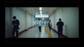 STUTS – Mirrors feat. SUMIN, Daichi Yamamoto & 鎮座DOPENESS (Official Music Video)