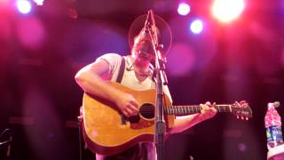 Joe Purdy - The Pretenders 6/20/12