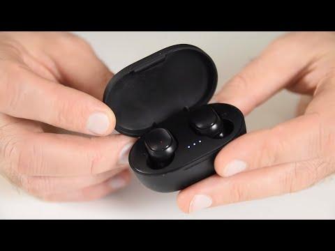 Обзор недорогих Bluetooth 5 наушников HIPER TWS Brise.  / Арстайл /
