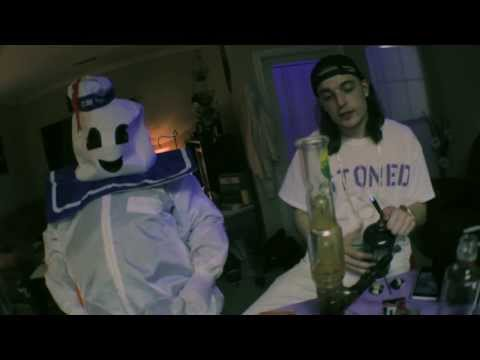 """Lil Chris #2STONED - """"Marshmallow"""" Official Music Video"""