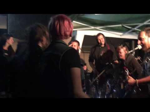Fajront - Fajront - rebel (live)