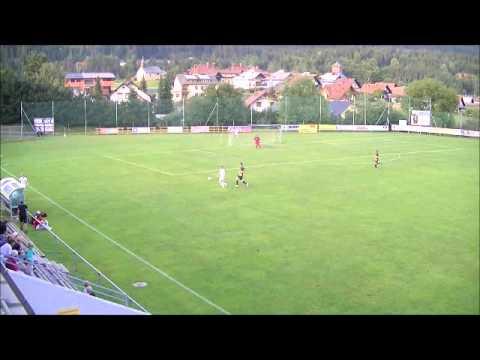 4.Runde ULW: FCH vs. SV Lind