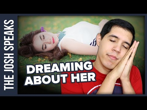 Dreaming About Your Crush? Here's What It Means
