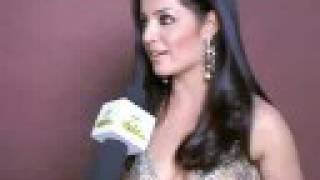Celina Jaitley Speaks about Golmaal Returns