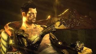Deus Ex: Human Revolution (Original Soundtrack) (2011) (HD Quality) (Full Album)