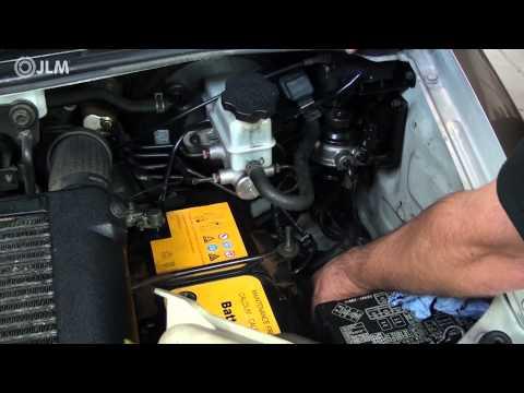 JLM Lubricants JLM Diesel Kraftstoffsystem Spülung 500ml