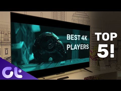 Top 5 Best 4K Android Video Players In 2019 | Guiding Tech