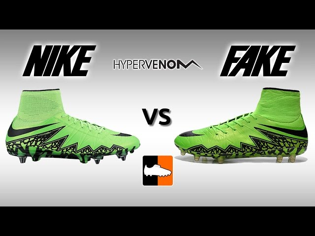 2f580dcb2f3a spain nike hypervenom phantom 592c6 48476  best price fake vs real  hypervenom phantom f823f 55dbb