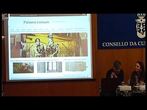 Revistas culturais dixitais: unha panorámica