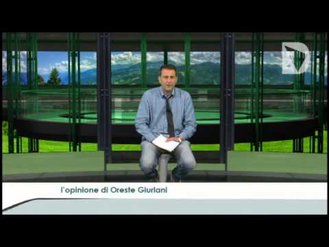 L'opinione di Oreste Giurlani.