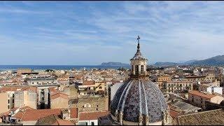 Palermo – Il viaggio del mondo insieme