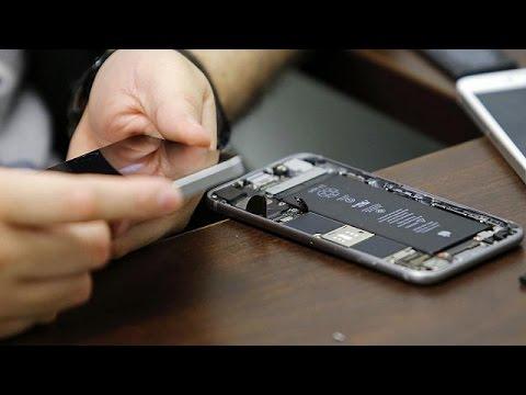 ΗΠΑ: Οι αρχές «ξεκλείδωσαν» και δεύτερο iPhone χωρίς τη συνδρομή της Apple