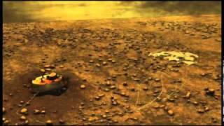 Titan (Moon) - Cassini-Huygens